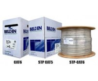 Kabel UTP Belden USA CAT 6